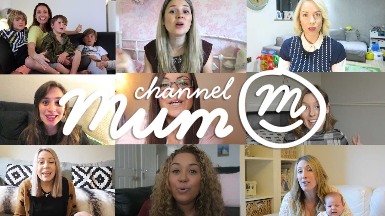 Netmums co-founder raises ?2m for YouTube-powered video blog Channel Mum
