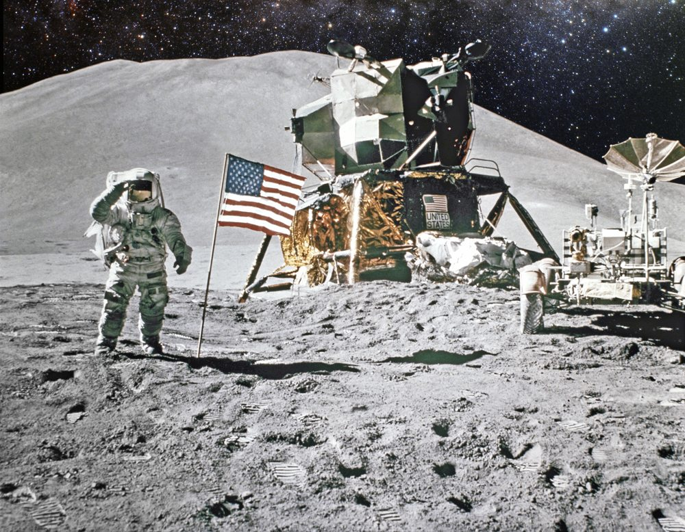 Knowing you've got great company culture – how a janitor helped put a man on the moon