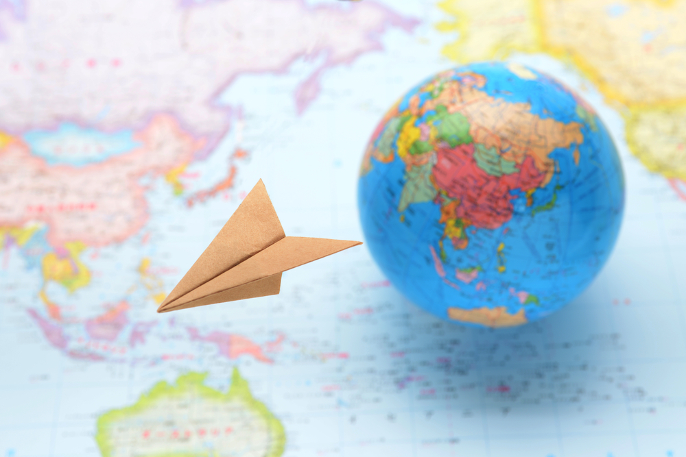 Top tips on companies finding success overseas