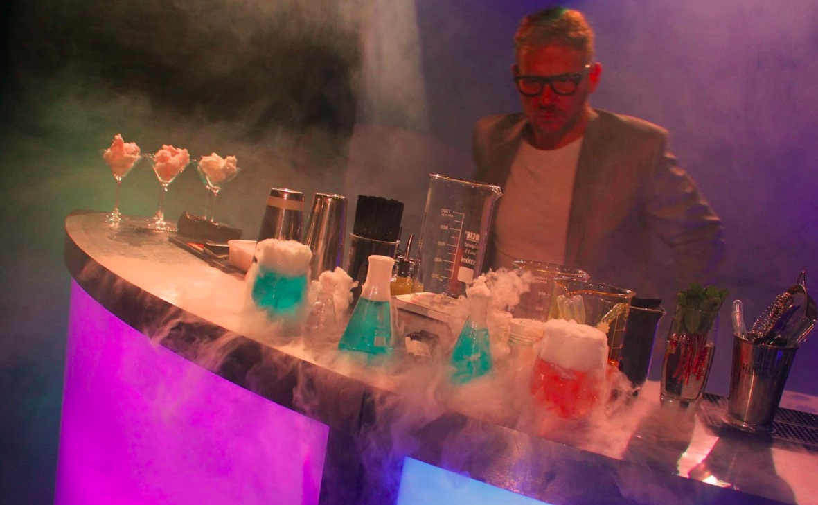 Pop-up bars, fabulous cocktails, and the ?growth mind-set?