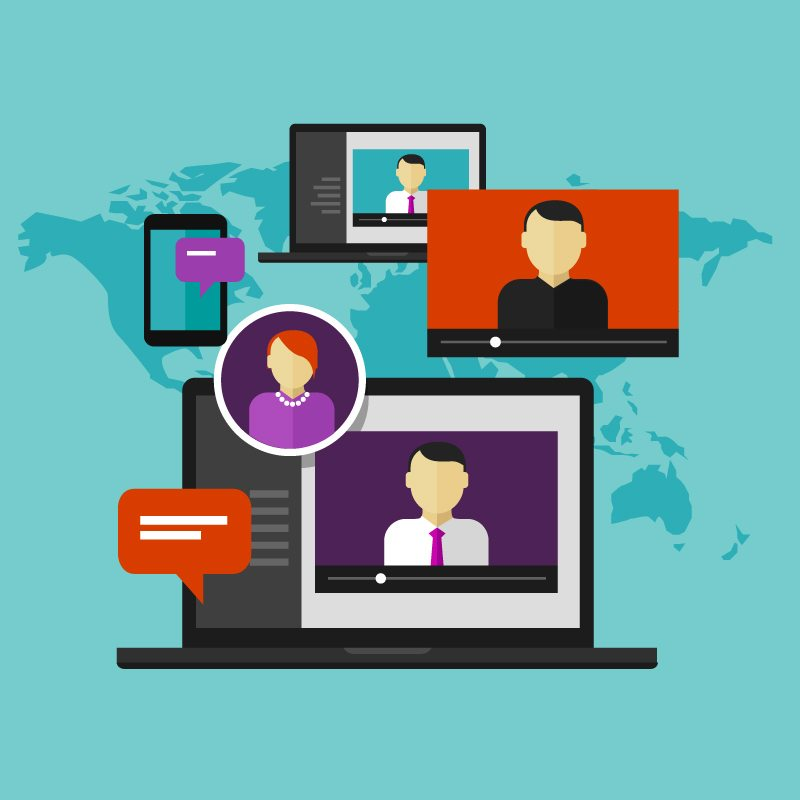 Managing online meetings to make them work for you