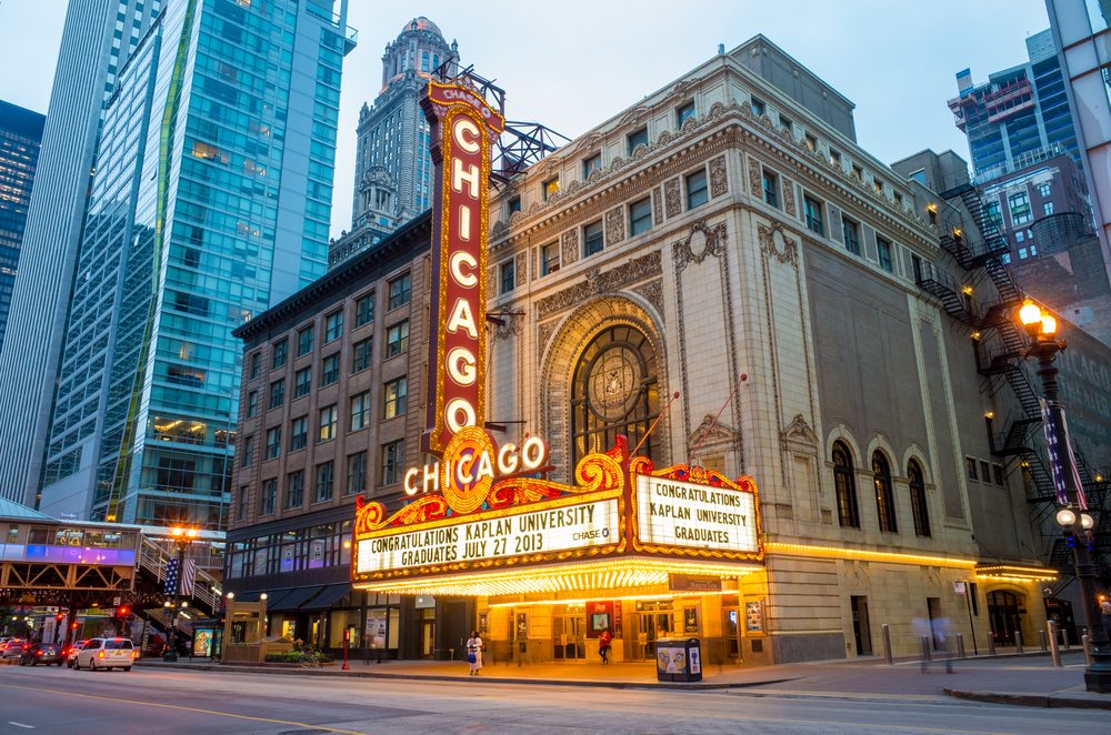 US growth open to London firms as Chicago crowns UK capital top global business city