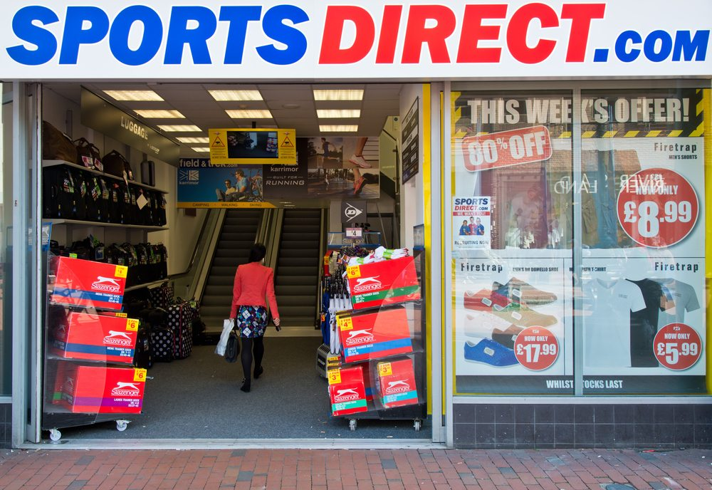 """""""Serious shortcomings"""" revealed in Sports Direct review fuels shareholder revolt at AGM"""