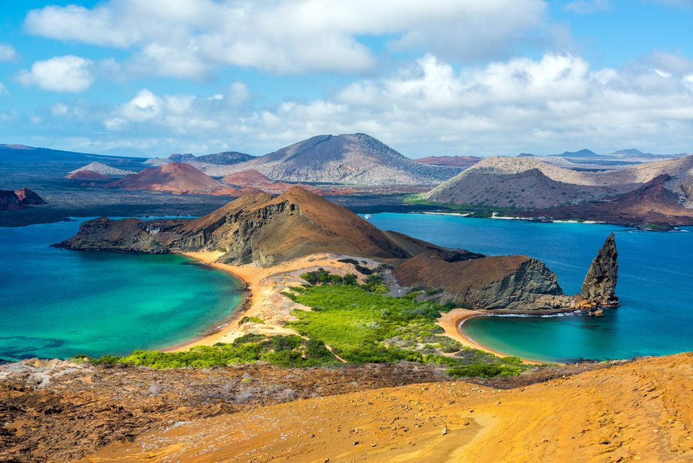 The most popular destinations for luxury adventures and the activities of choice
