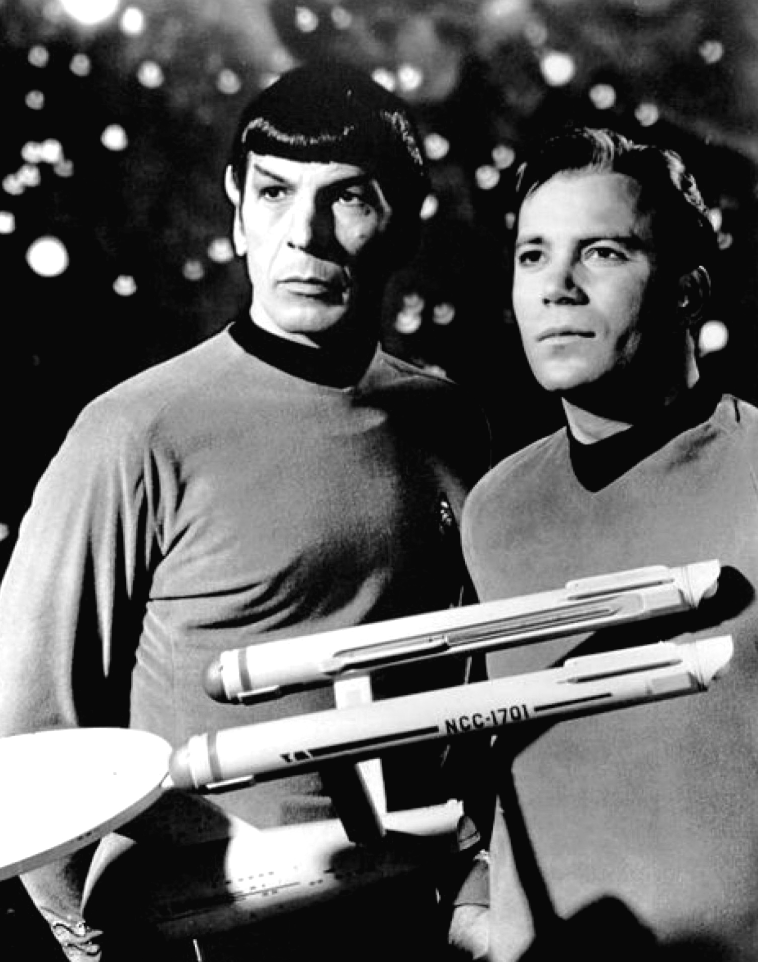 Tech lives long and prospers as Star Trek turns 50