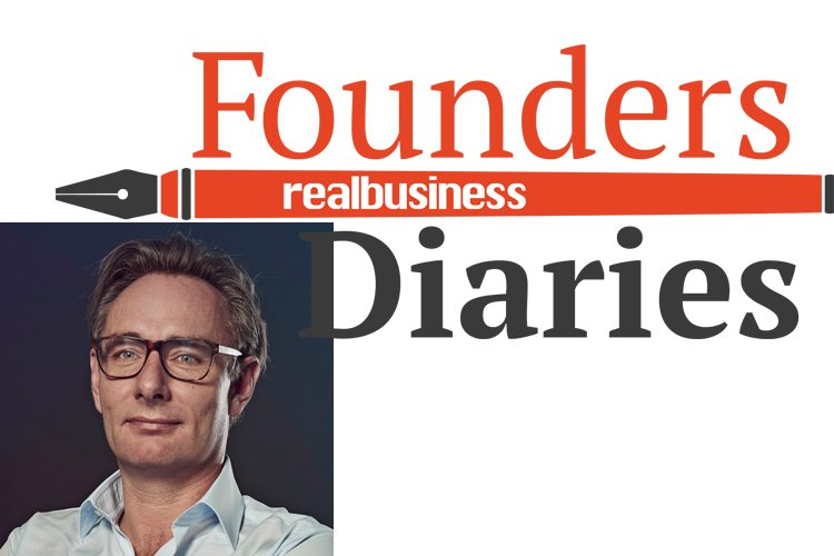 Founders Diaries: Introducing XLN CEO Christian Nellemann