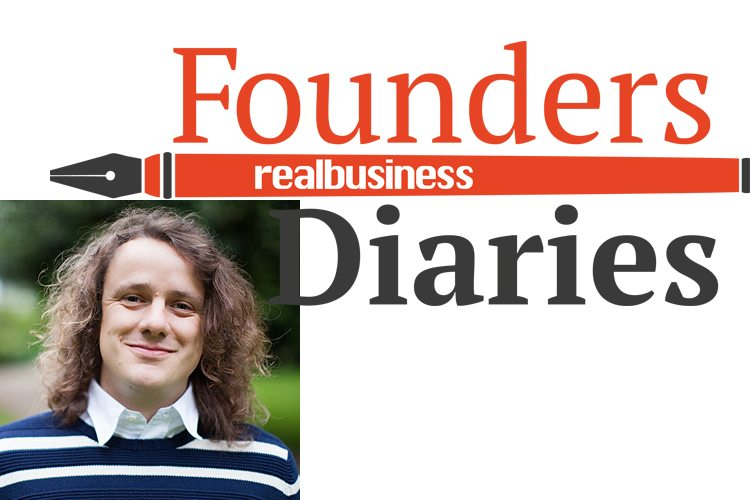 Founders Diaries: Introducing Memrise co-founder Ed Cooke