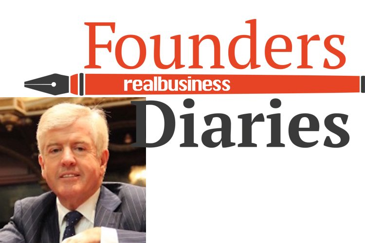 Founders Diaries: Introducing Premier Medical chairman Harry Brünjes