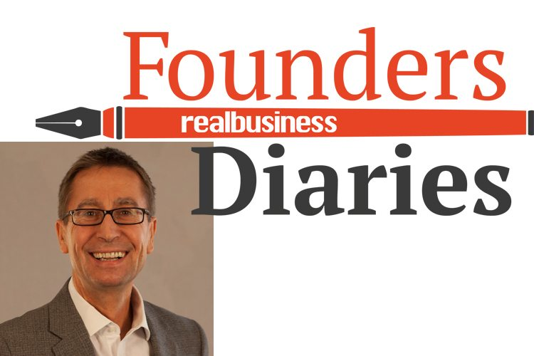 Founders Diaries: Introducing Travel Counsellors MD Steve Byrne