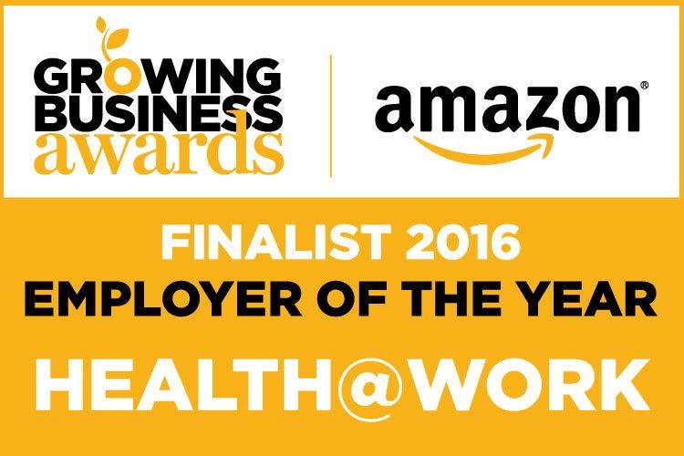Employer of the Year award reader vote: Health@Work