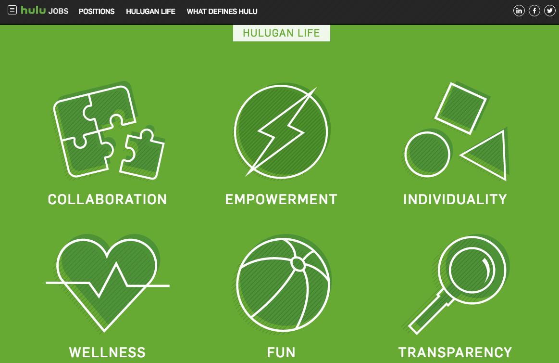 hulu-jobs-employer-branding