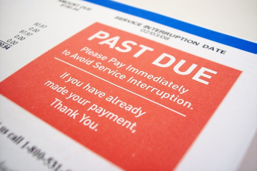 The UK's culture of late payments – and how to avoid it