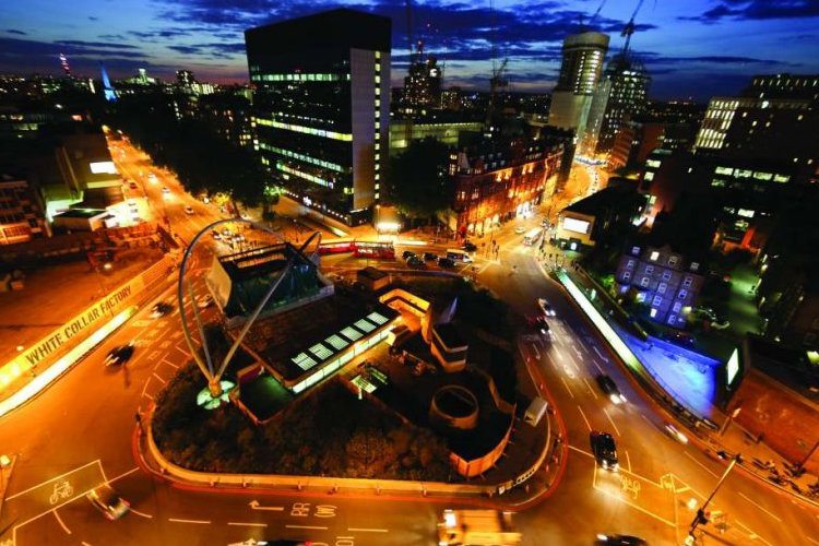 Third of business leaders think Silicon Roundabout is a sitcom
