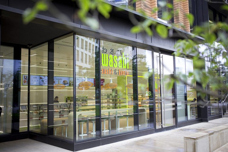 Wasabi gobbles up £25m funding facility to grow in UK and New York
