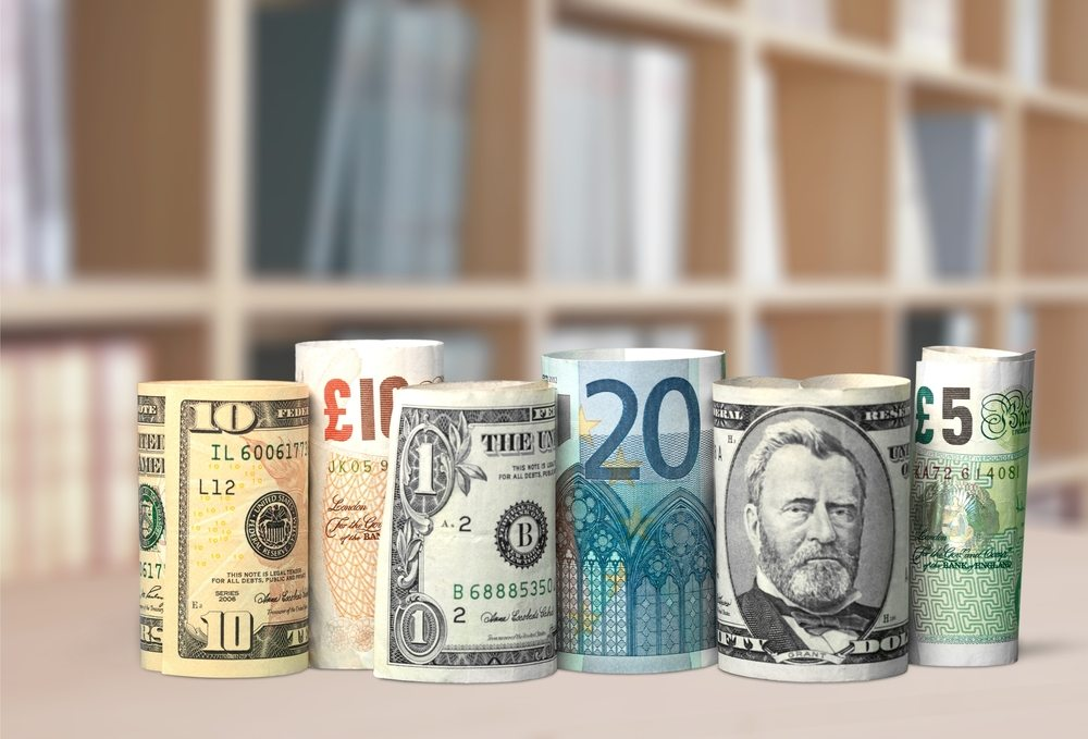 Five ways to shield your business from currency volatility