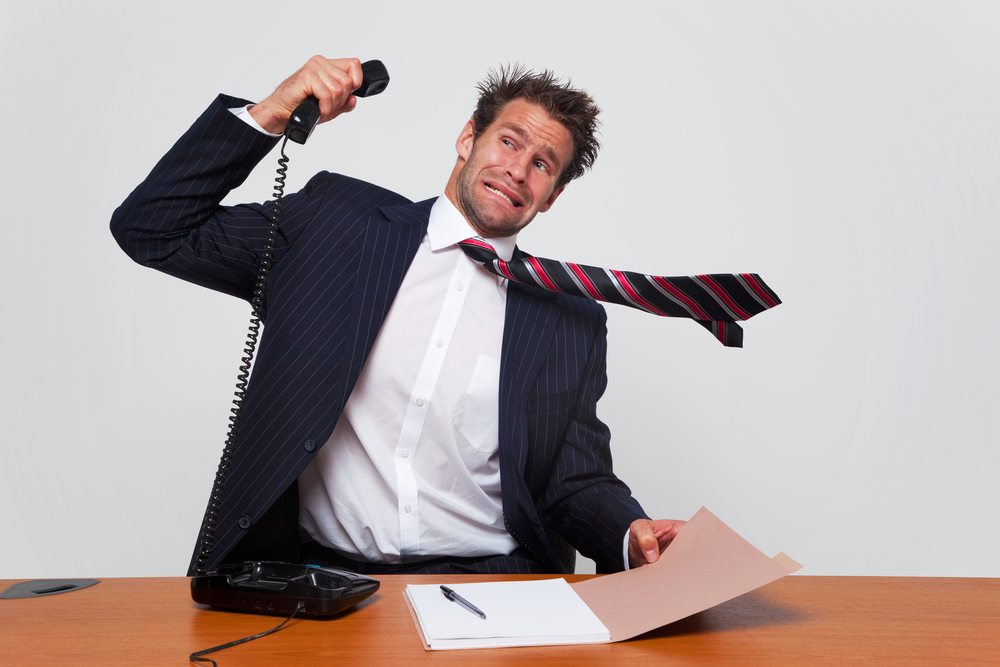 The customer isn't always right – tips for balancing customer services