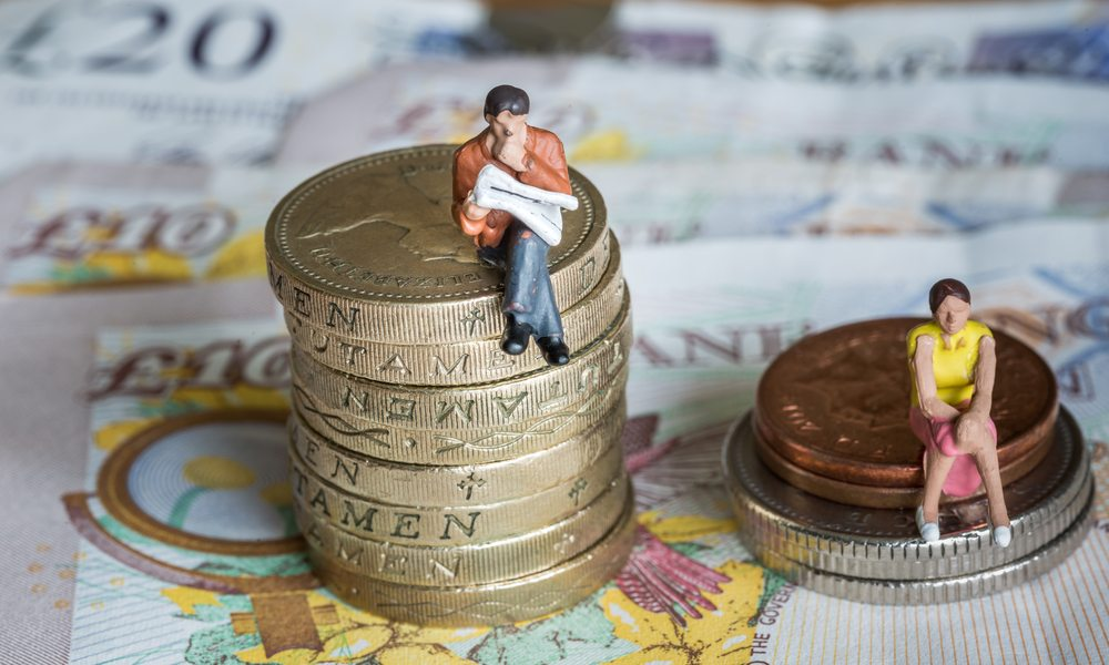 Gender pay gap in the UK – a European comparison