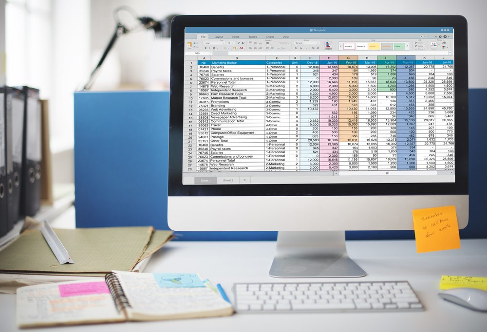 Taking spreadsheets to the next level