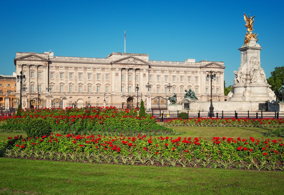 Buckingham Palace renovation makes sense, but SMEs must get the business