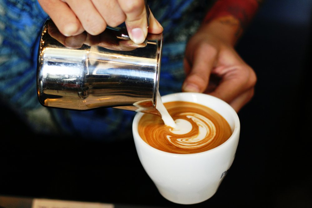 What can a cup of coffee tell a business about its candidate experience?