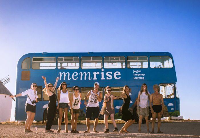 Membus double-decker bus