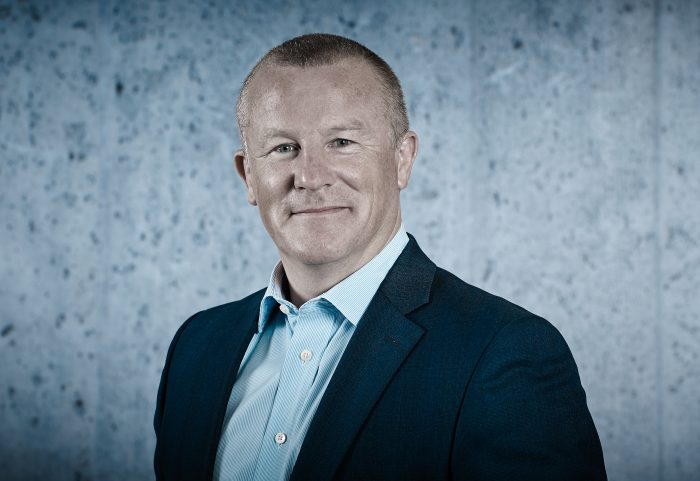 Neil Woodford describes Donald Trump win as ?vote against political establishment?