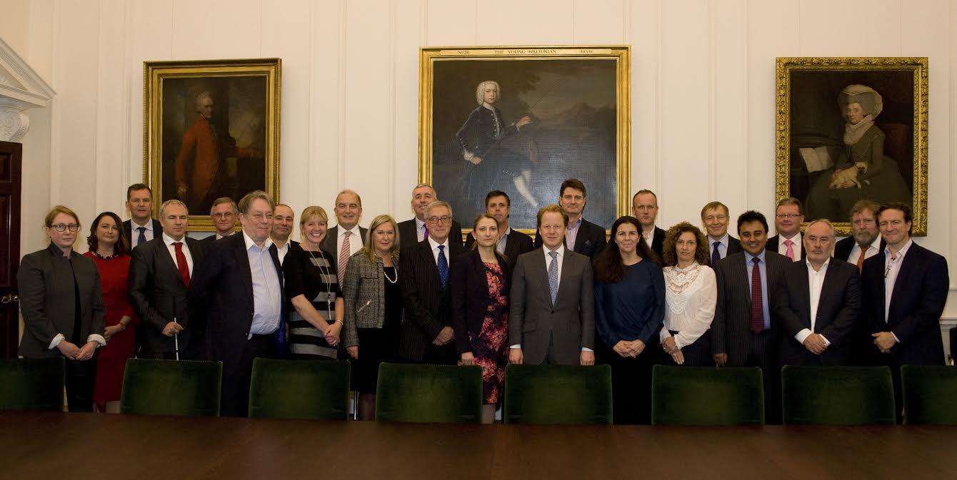 SME panel Cabinet Office