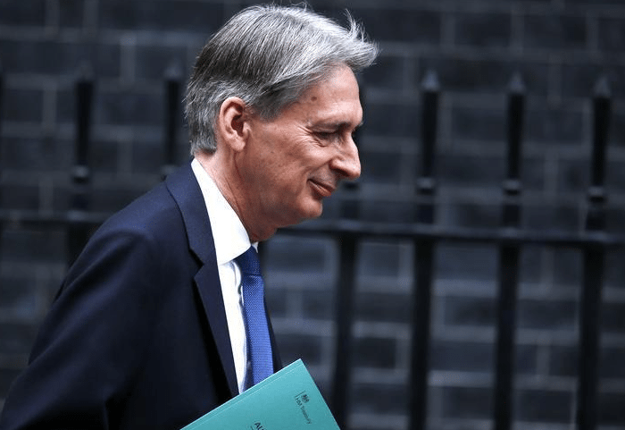 Full transcript of Philip Hammond?s Autumn Statement speech