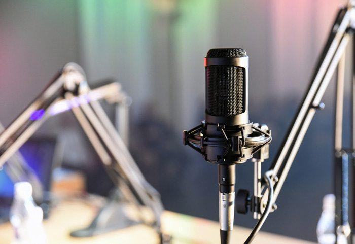 Triumph over adversity story makes national radio