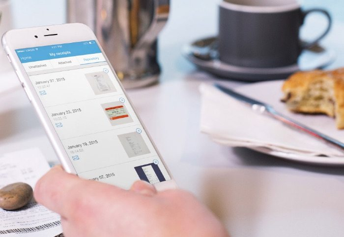 Why an app has revolutionised the way White Stuff organises its finances