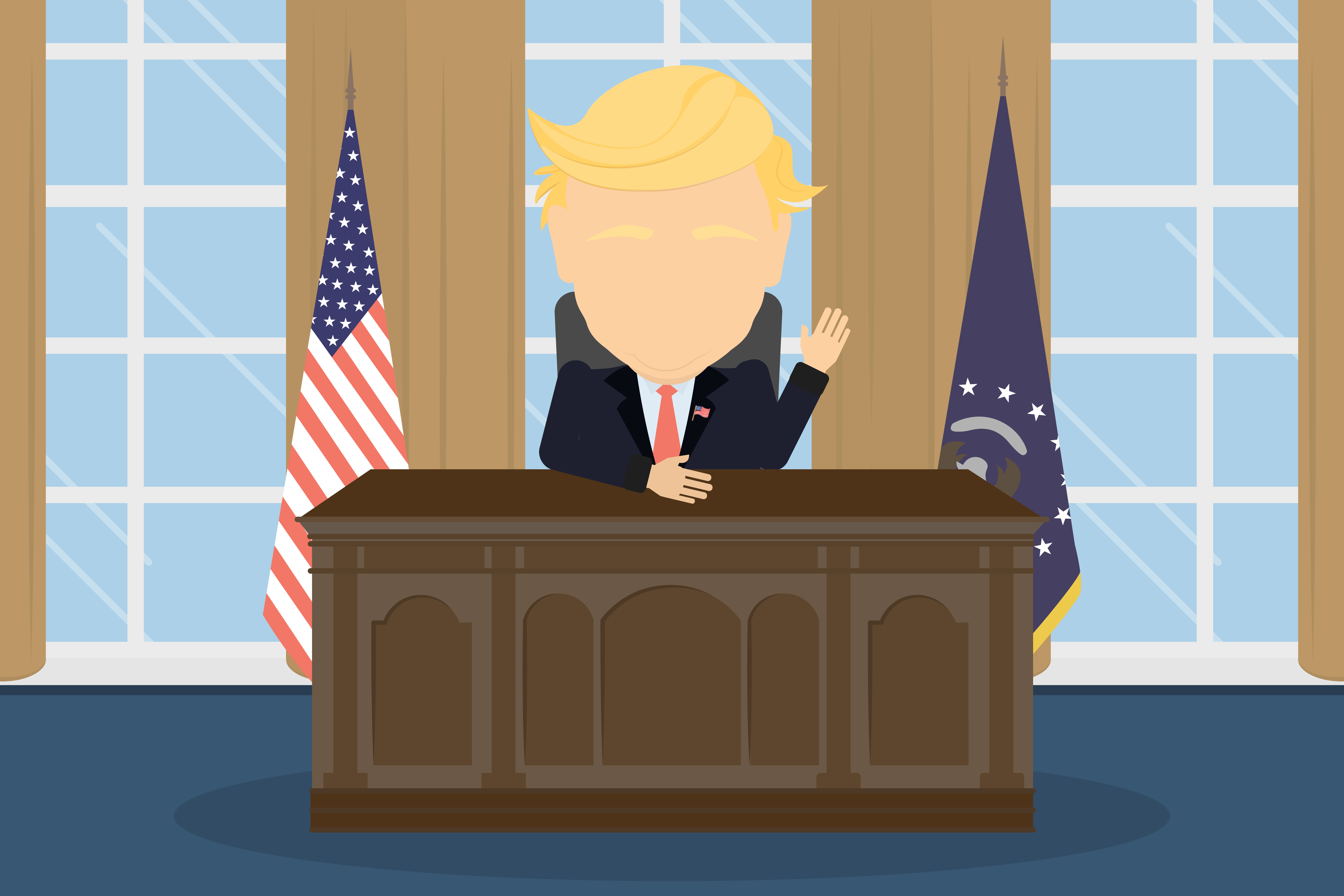 What business leaders can learn from Donald Trump