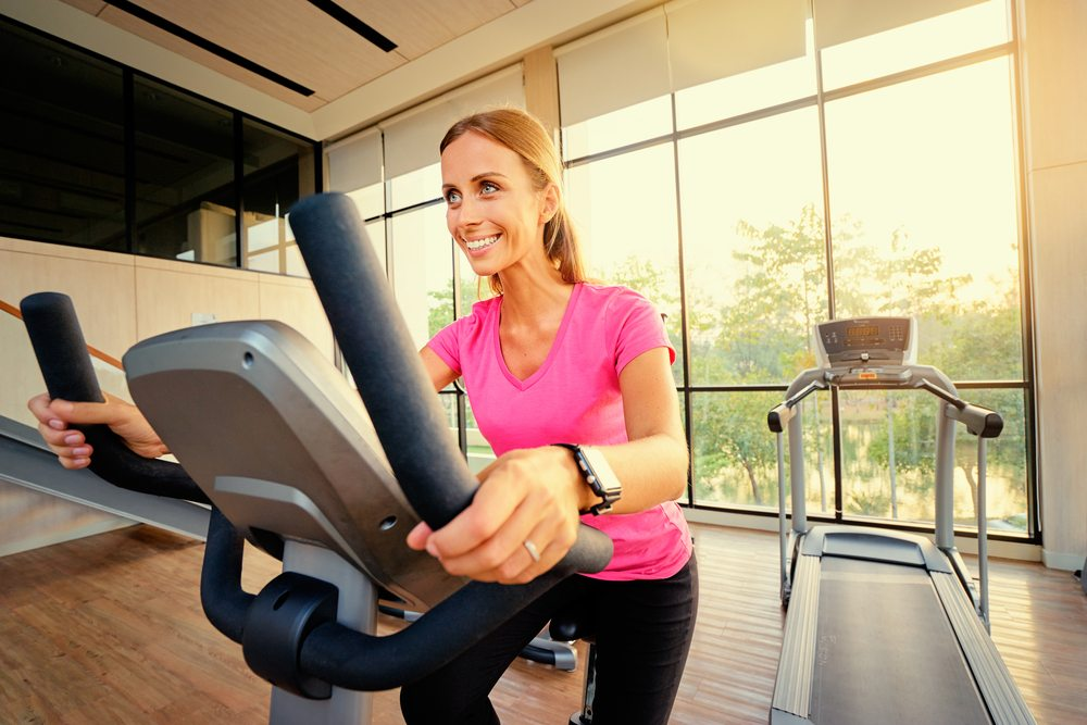 Employee benefits, such as gym memberships, get the axe