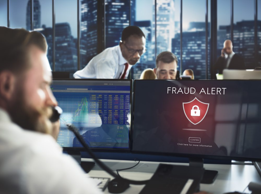 Taking on invisible crime – fighting business fraud