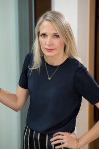 Female entrepreneurs Anna Jones