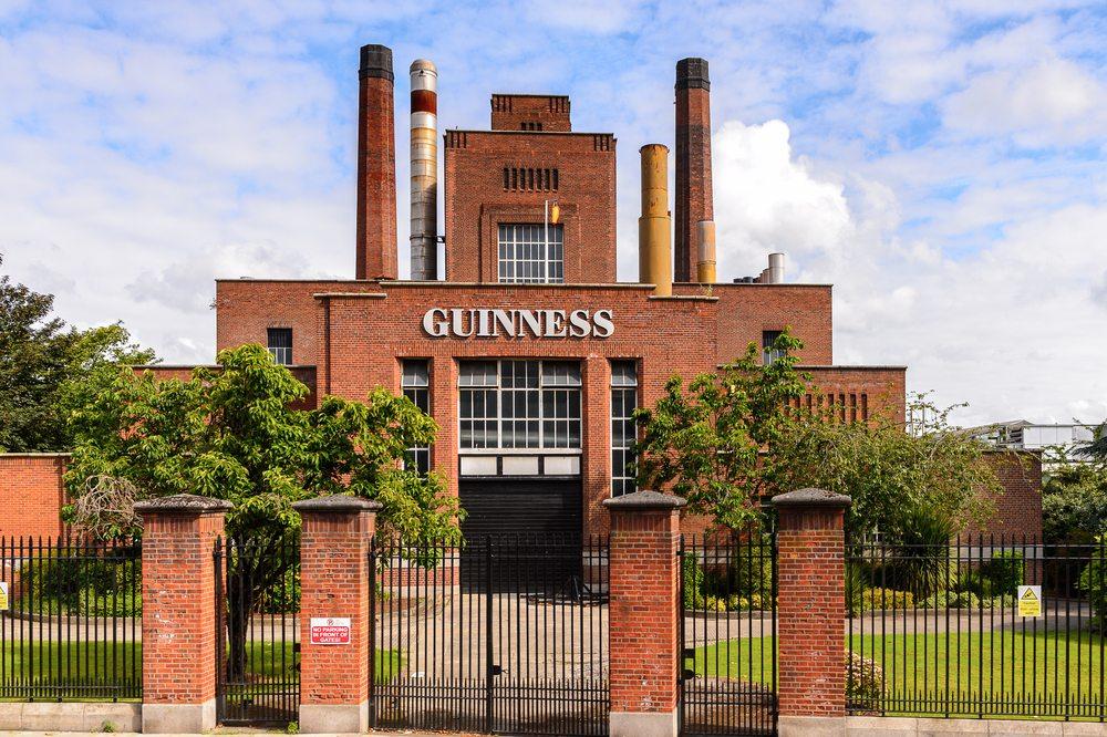 Irish business leaders
