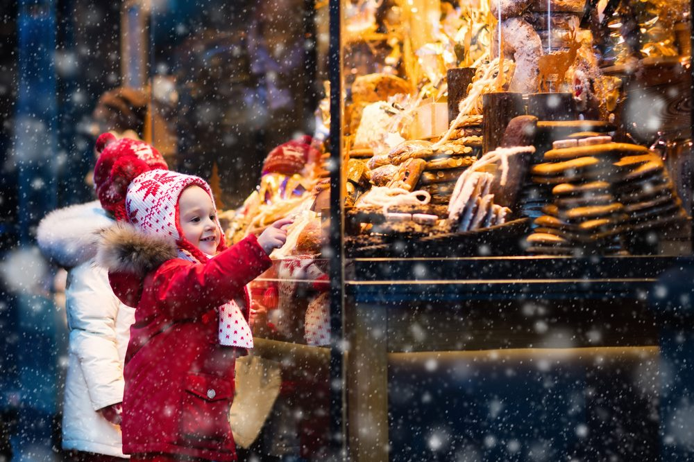 The 12 UK cities sure to boost your festive spirit ? and mood for Christmas shopping