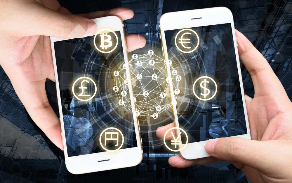 Casting an eye over the 2017 fintech industry