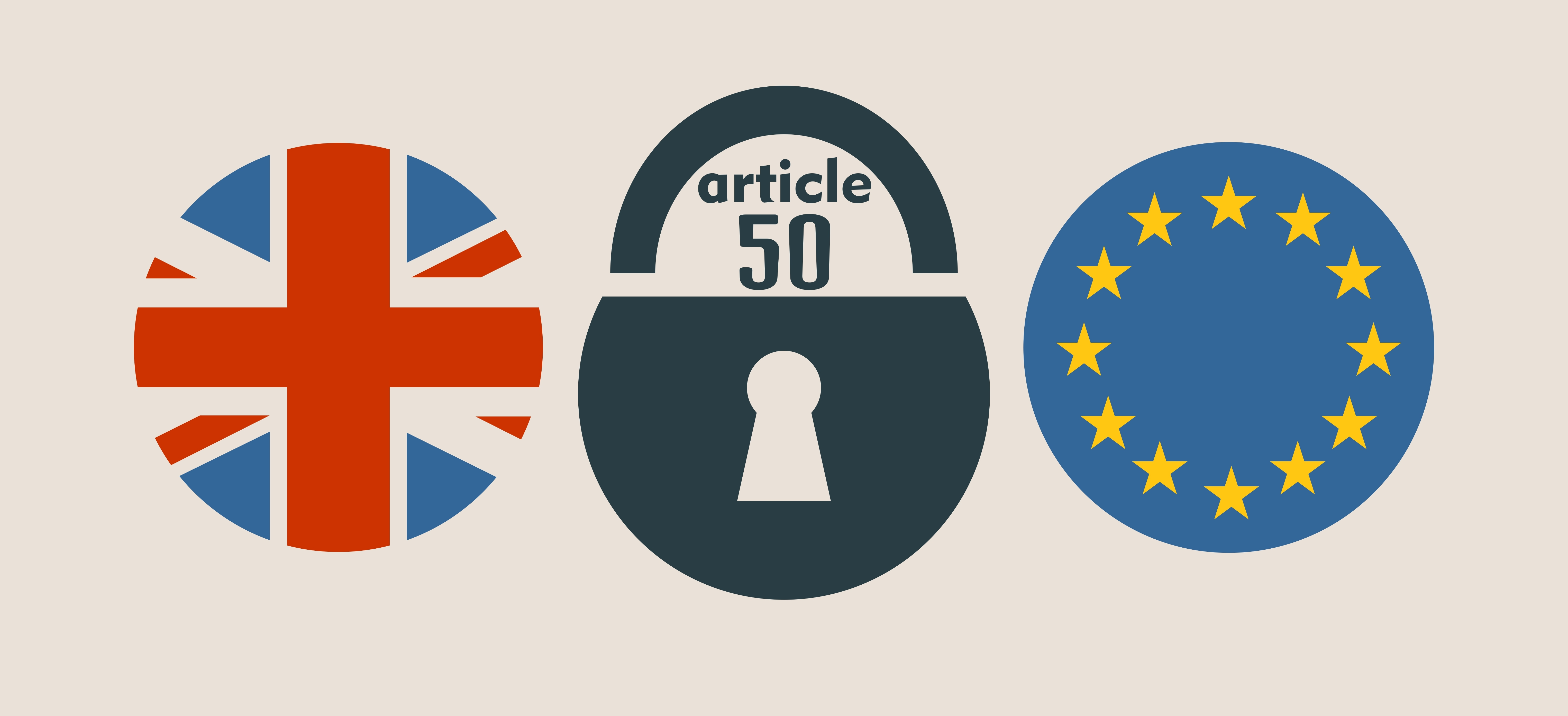Article 50: Tackling Brexit uncertainty in 2017