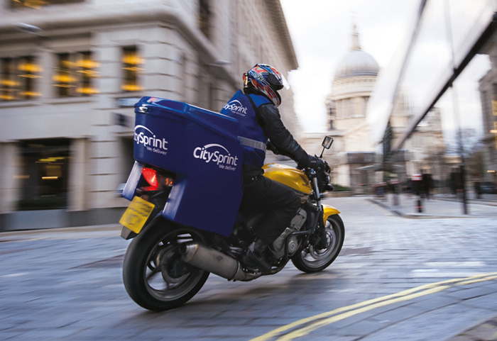 What does the CitySprint ruling mean for gig economy?