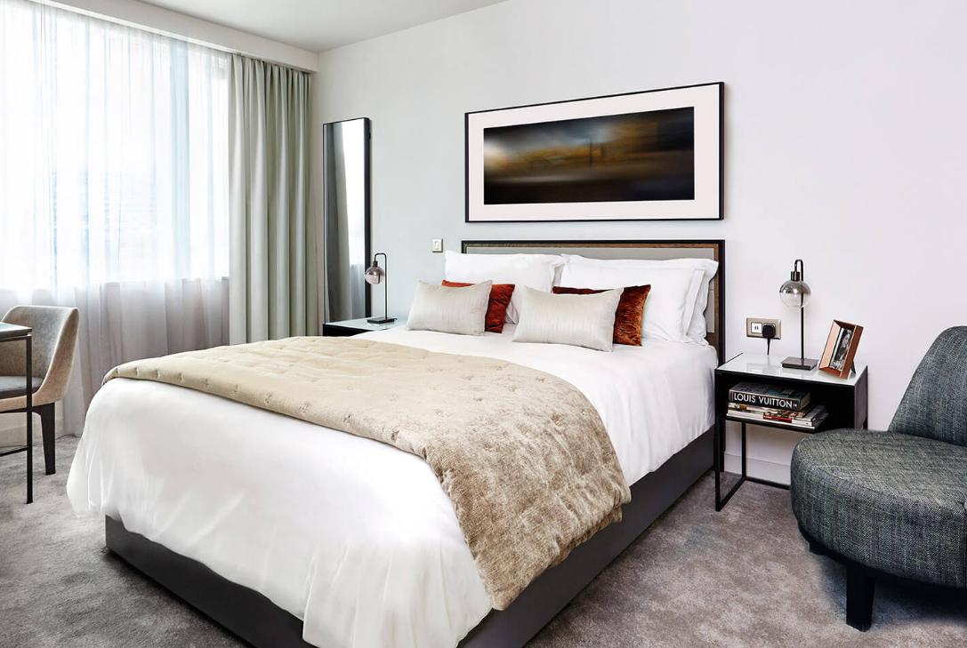 citysuites-bedroom