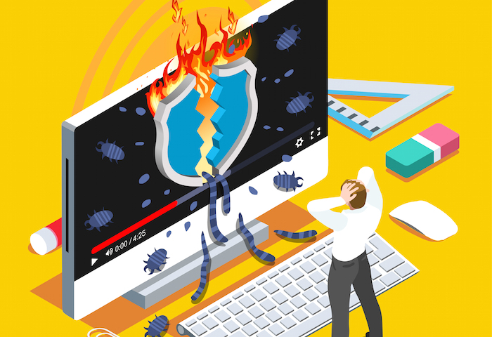 Protection against cyber attacks ??mitigation and response