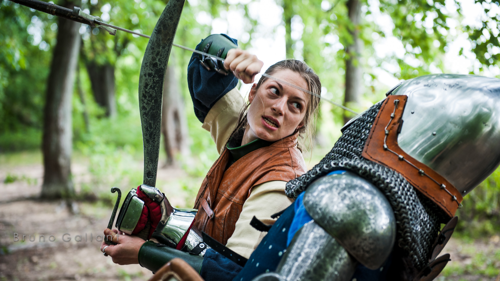 Lesser-known martial arts heavily influence Hollywood blockbusters
