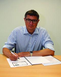 Gwain Paterson