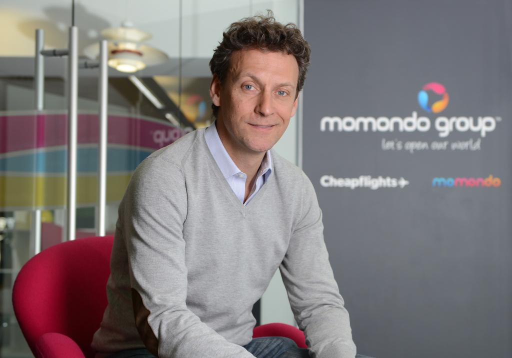 Government support Momondo Hugo Burge