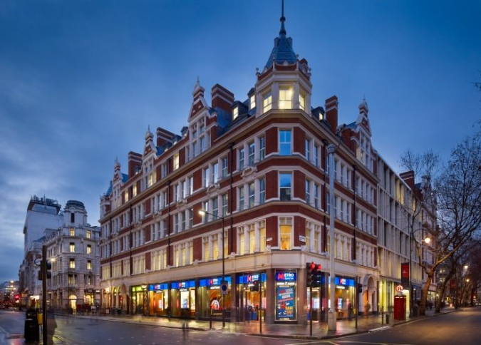 Metro Bank commits ?1bn lending fund to UK businesses