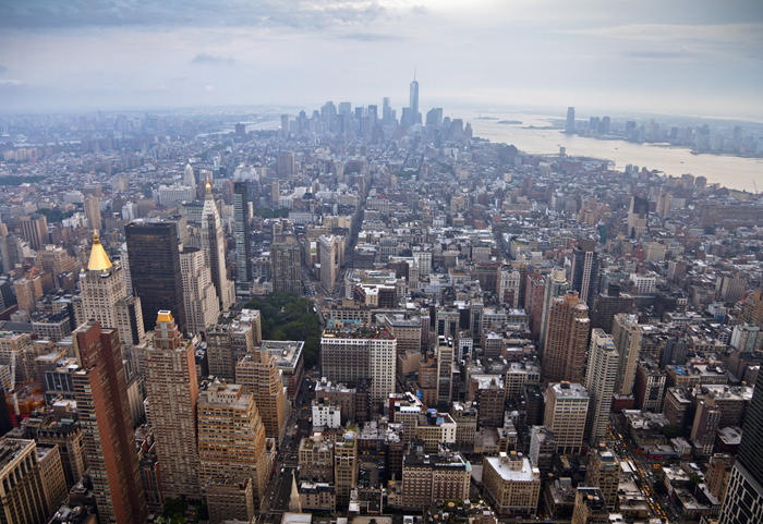 Why New York is just on your doorstep for business travellers