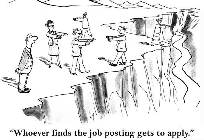 recruitment seo strategy