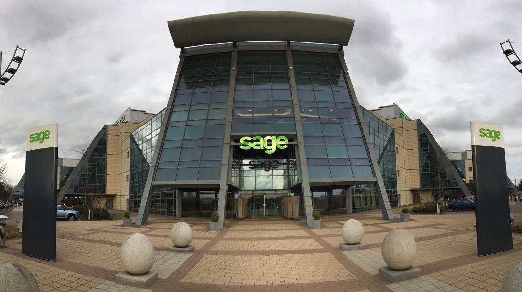 Sage Headquarters