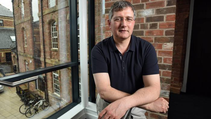 Broadband nightmares: Unicorn Anaplan talks Northern Powerhouse concerns