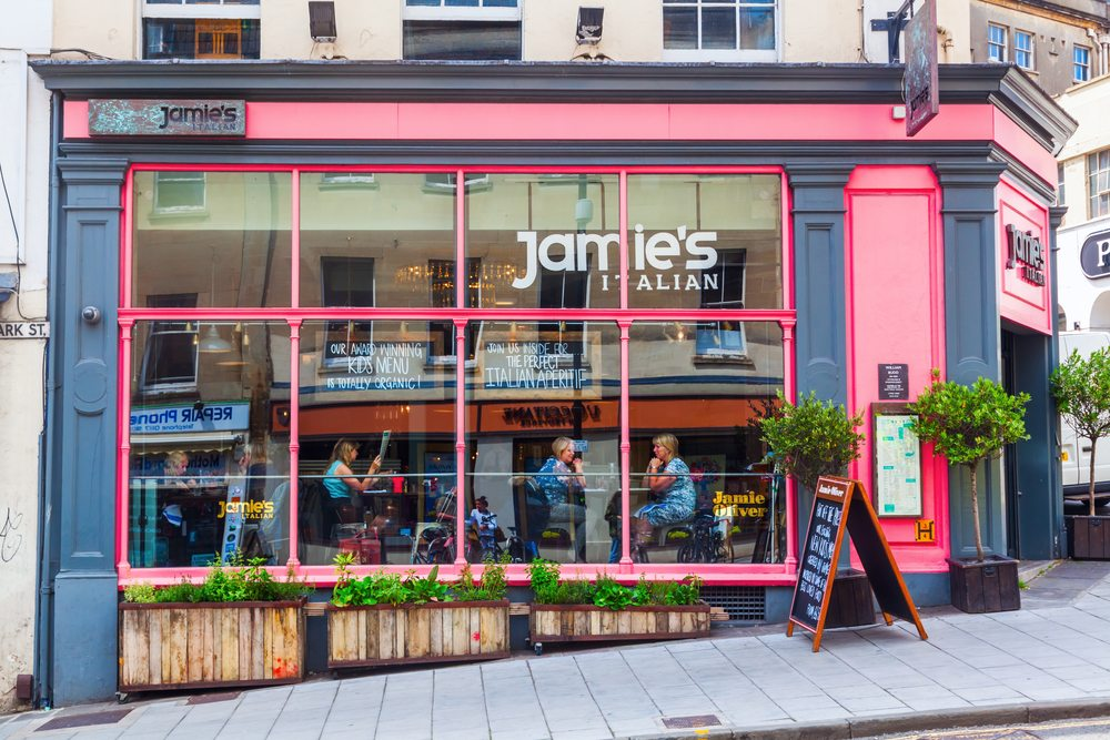 While Jamie Oliver cites Brexit as reason for restaurant closures, some chalk it down to bad food